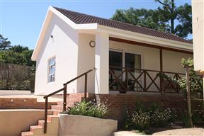 Helderberg Cottage