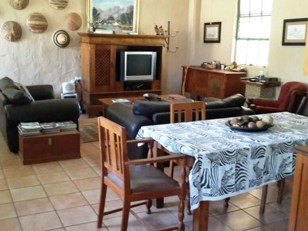 Klein Boland Self-catering