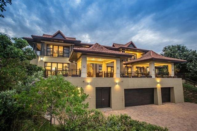 Zimbali Holiday Home - 22 Acaciawood