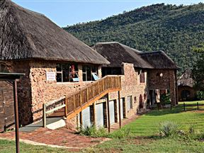 Kranskloof Lodge