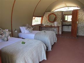 Mopane Village Lodge
