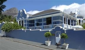 The Blue House - SPID:2025920