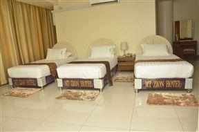 Mt. Zion Hotel