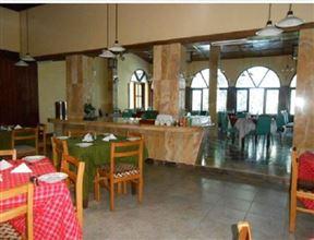 Mount Livingstone Hotel