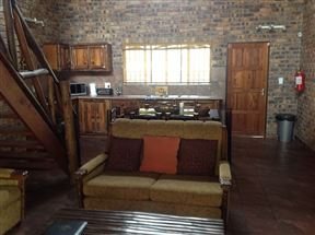 The Orchards Executive Accommodation - Marloth Park - SPID:2039761