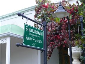 Zonnenstrahl Guest House
