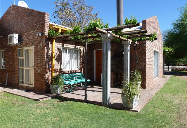 Werda Guesthouse
