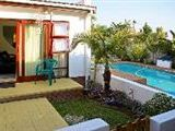 Tyger Table Villas accommodation