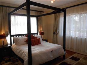 Mazidlekhaya Guest House