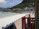 Lighthouse Point Muizenberg accommodation