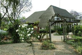 Shabelo Estate