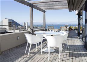 Le Paradis Penthouse Apartment - SPID:2061320