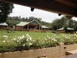 Coleford Lodge Underberg