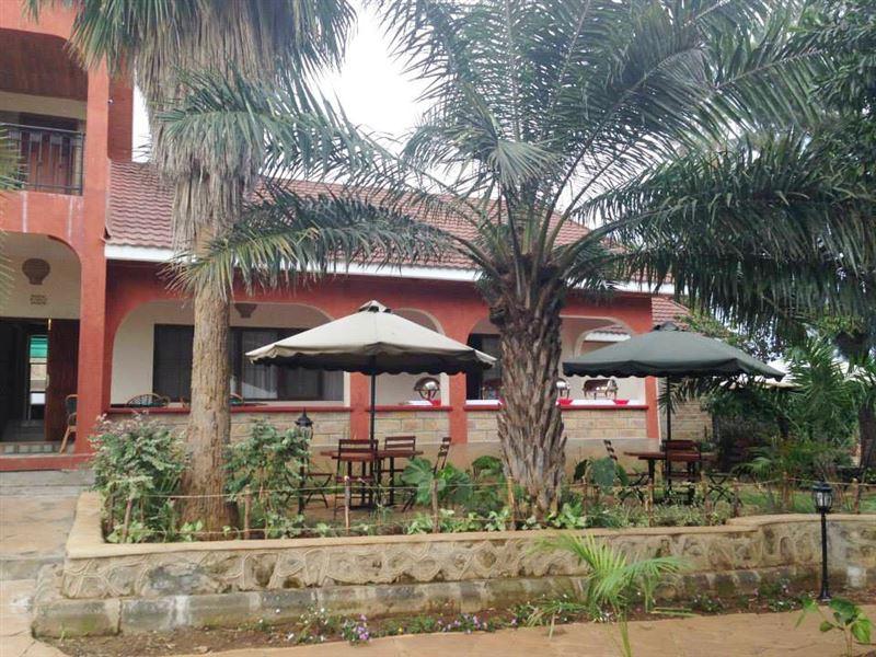 Wigot Gardens Hotel Kisumu Your Cape Town South Africa