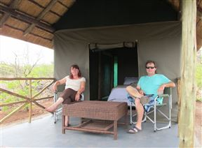 Letaba Safari Lodge