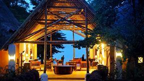 Brovad Sands Lodge