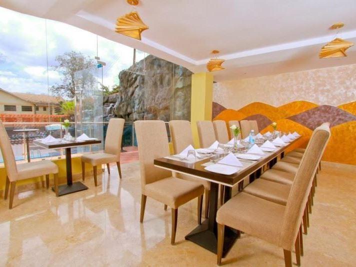 Hotel Royal Orchid Azure Nairobi In Muthangari