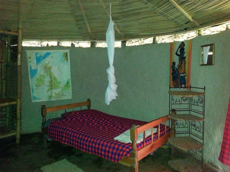 Karibuni Eco Cottages In Ndhiwa