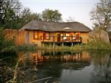 Caprivi Lodge