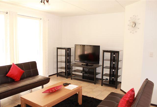 Faisca's Luxury Apartment