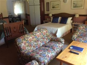Five Acres Guest House