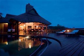 Tshwene Lodge - SPID:209529