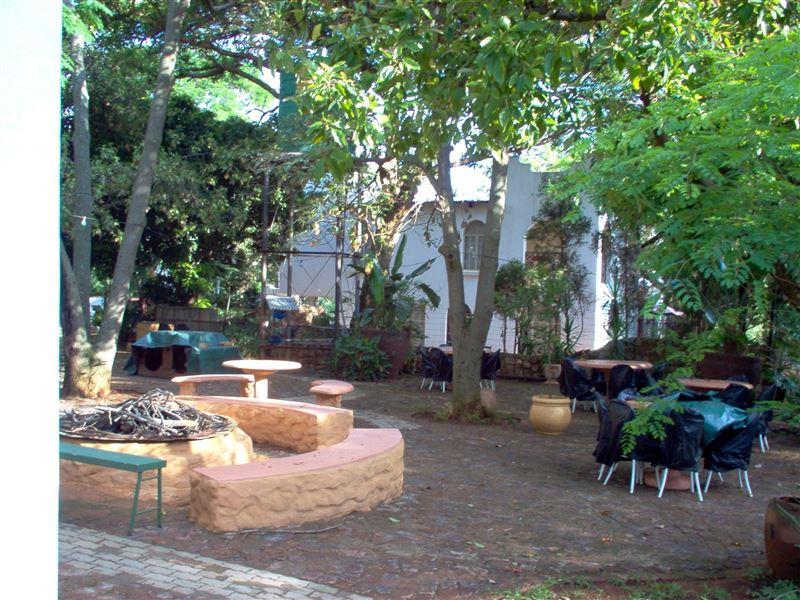 GraceLand Lodge - SPID:2096426