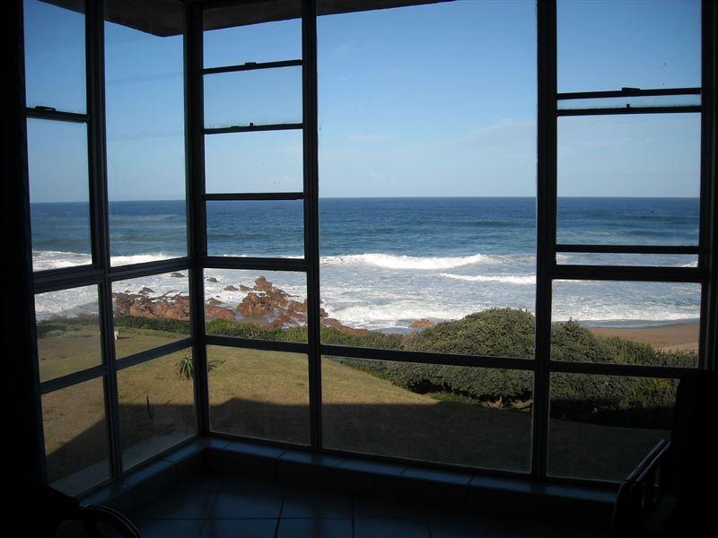 Rockview 43 Hibberdene Accommodation Weekendgetaways