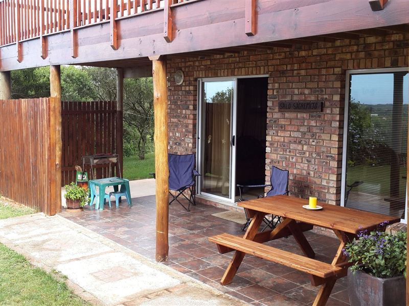 pet friendly Kenton-on-Sea