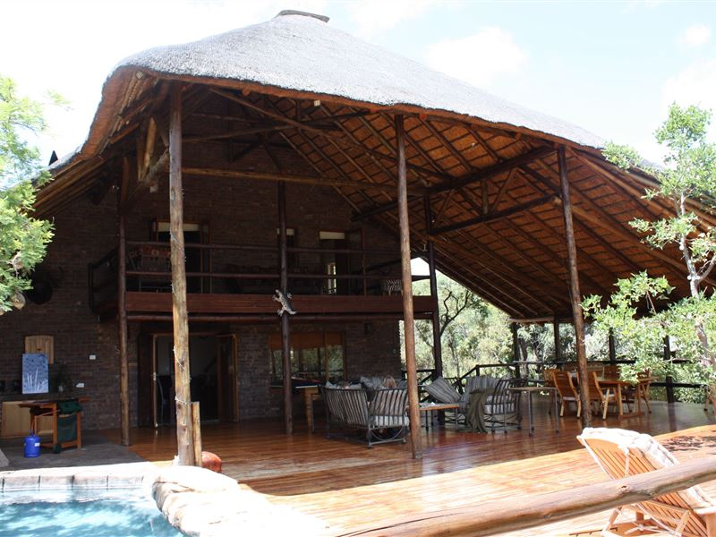 Ebuhleni Lodge