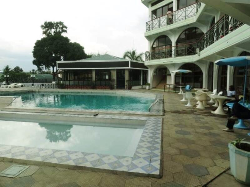 Kisumu hotel kisumu city central accommodation and hotel reviews for Hotels in kisumu with swimming pools