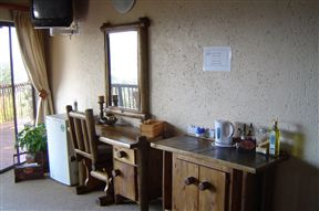 Maroela Guest Lodge