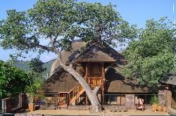 Maroela Guest Lodge - SPID:210205