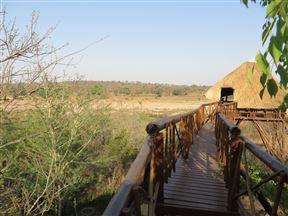 Marloth Park Bona Ngwenya Lodge - SPID:2102122