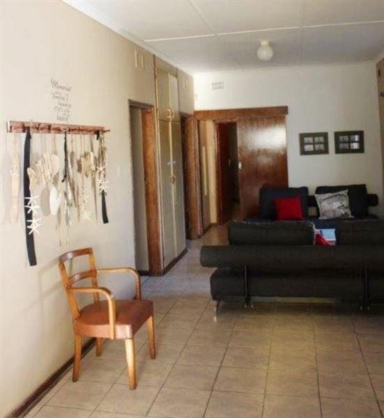 Ceiling Fans Western Cape: Uvongo Holiday House Craighall 2 South Coast