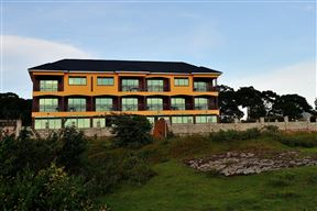 4 Penguins Hotel
