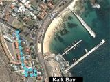 Theresa's at Kalk Bay accommodation