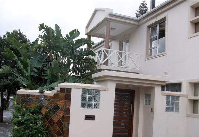 Zaida's Lodge