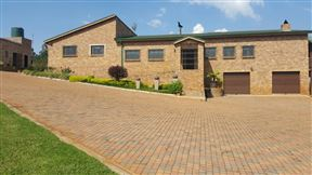 Waterval Guest House Photo