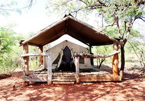 Morubisi Bush Lodge Photo