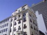 Penthouse Cape Town City Centre accommodation