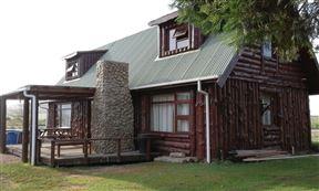 A Log Home @ Buffalo Creek