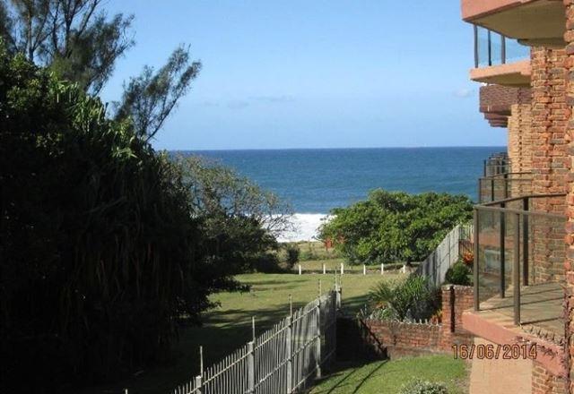 SeeUitsig - Sea View Apartment