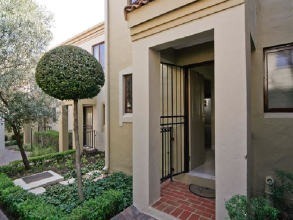 Lonehill Village Estate, No 141