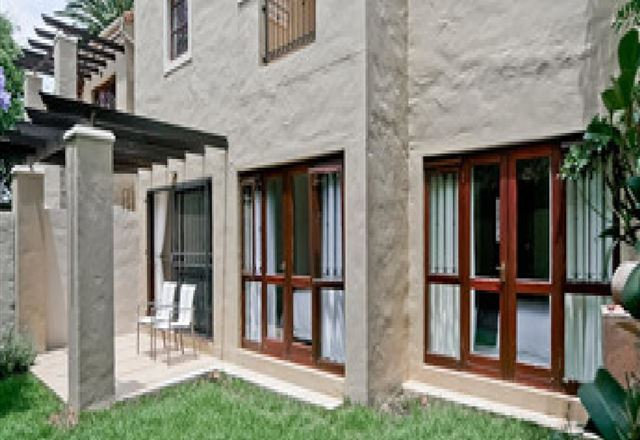 Lonehill Village Estate, No 253