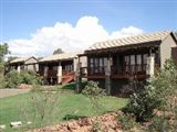 Private Lodge at Elements Private Golf Reserve accommodation