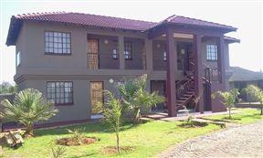 Bakonemathekga Lodge