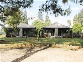 StoneFly Cottages - SPID:2130031