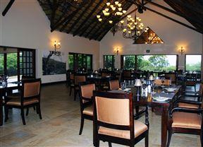 Lapeng Guest Lodge - SPID:2134507