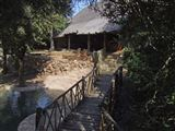 Panzi Bushcamp